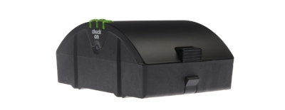 Siros L Battery Pack