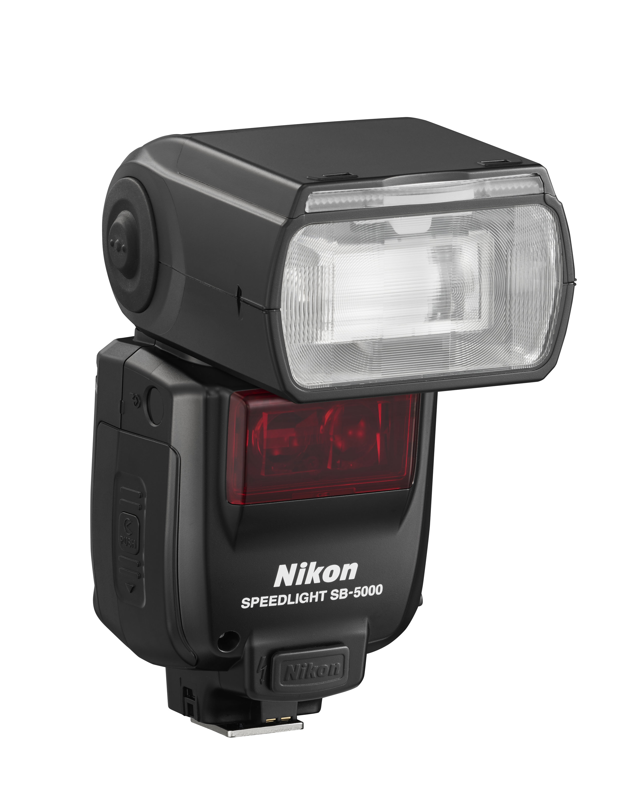If you have the money for Nikon brand Speedlight, you cannot beat the SB-5000
