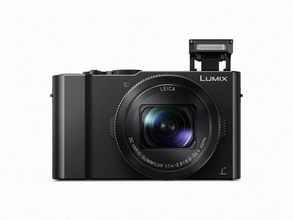 Panasonic Lumix DMC-LX10