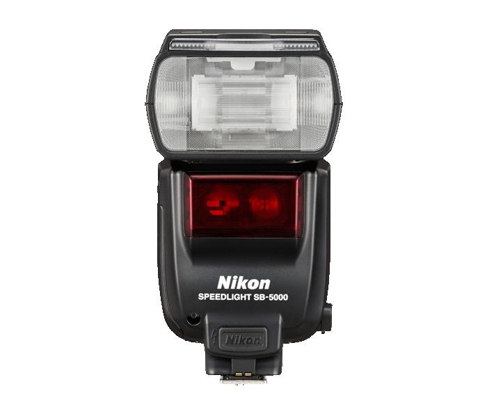 Nikon's best Speedlight EVER, the SB-5000