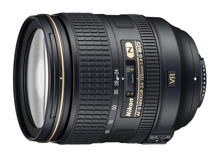 I really like this lens. It's sharp, fast enough as a walk around lens and has a useful focal length range. Though slower than the more popular 24-70, it's a LOT less expensive and far more usable.