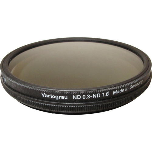The Heiiopan 82mm Variable ND.  Buy big and use step down rings.  Click the image to go to B&H to buy one