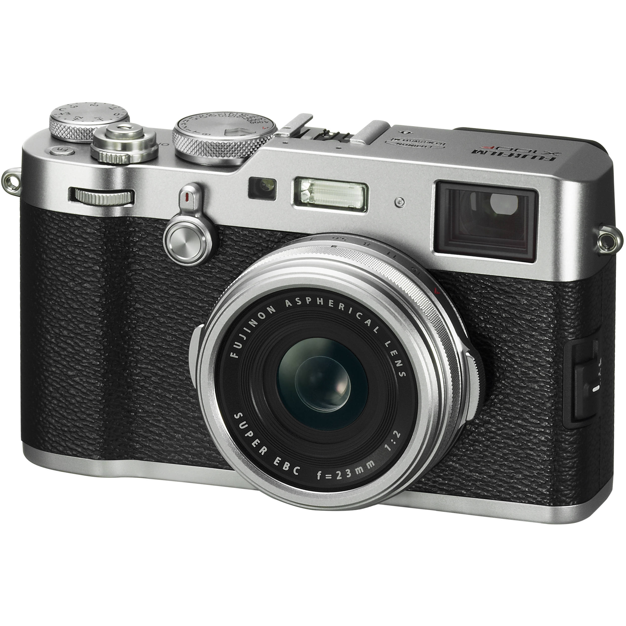 Compact and elegant coupled with incredible ease of use.  The large sensor and excellent image quality make this a winner, especially for street type work