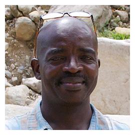 Greg Saint Louis  Haiti Relations,Founder of Macary Community Christian School