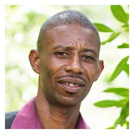 Depiuessant Metelus  Director of Primary School, Macary Community Christian School