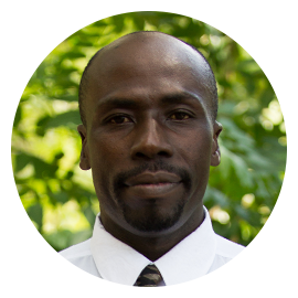Sainfete Sully  Director of Secondary School, Macary Community Christian School
