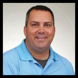 Chris Geimer  Board Member, Treasurer