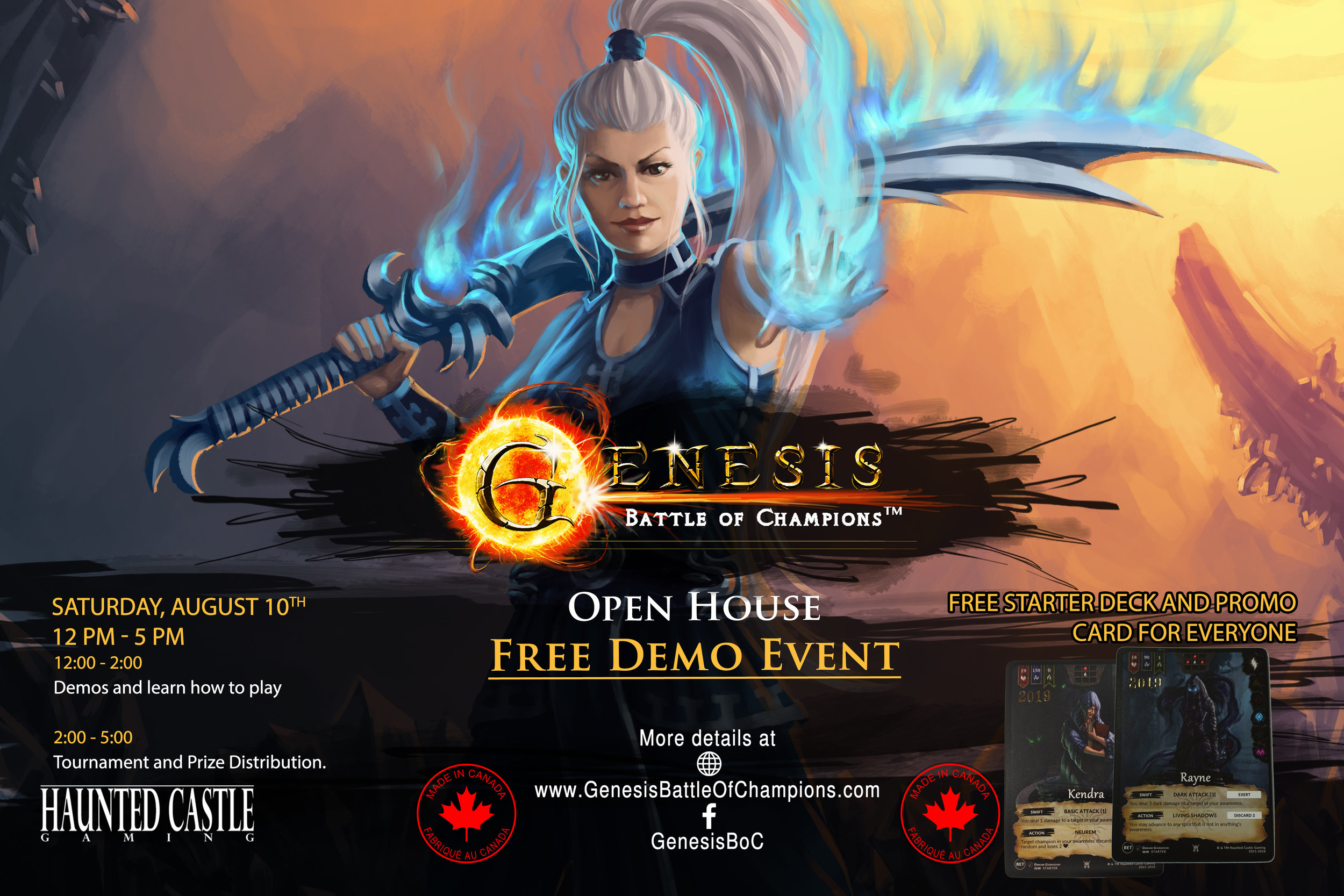 2019-08-10 - Game Chamber - Demo Event Poster.jpg