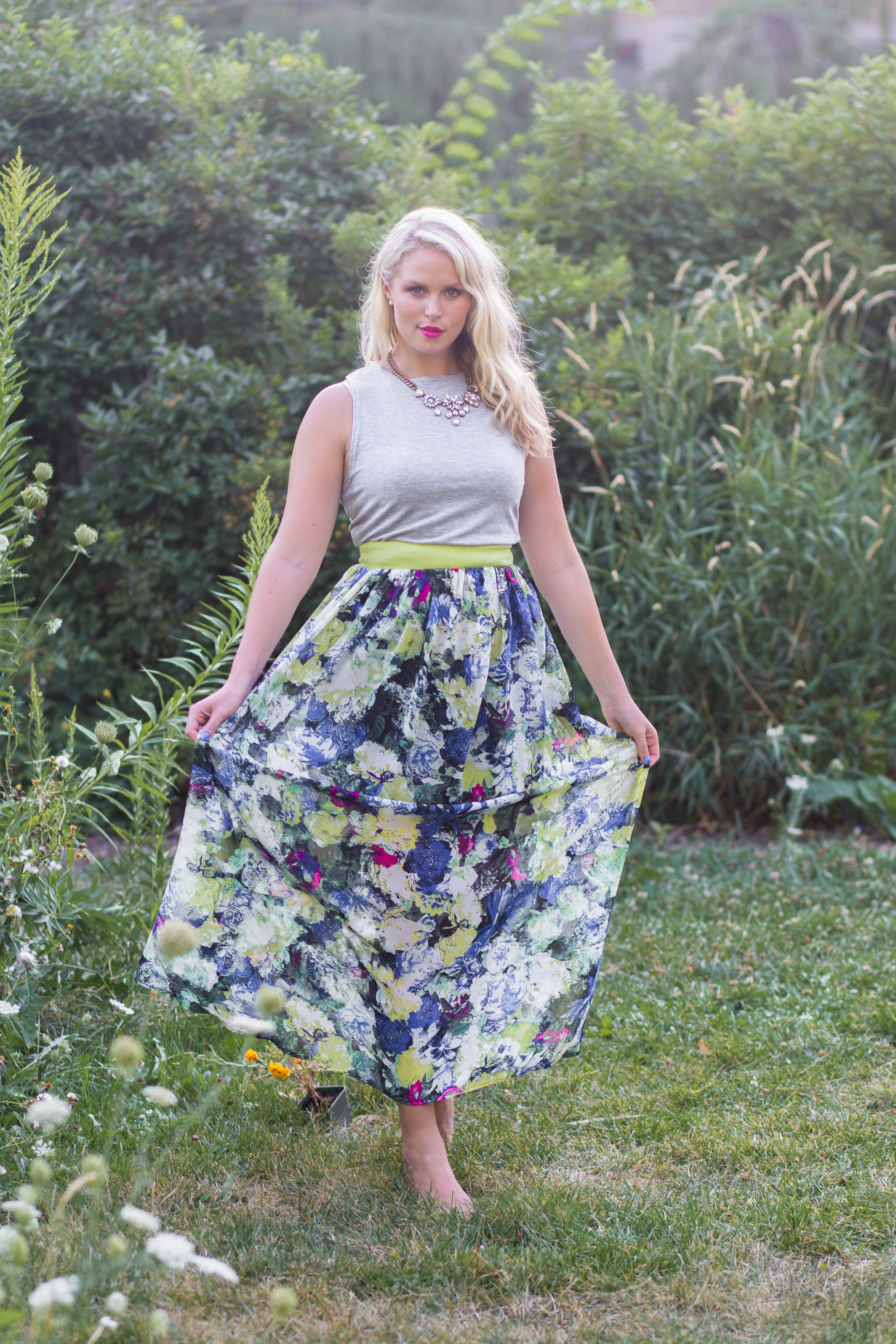 Copious Fashion, Spring/S  ummer 16'
