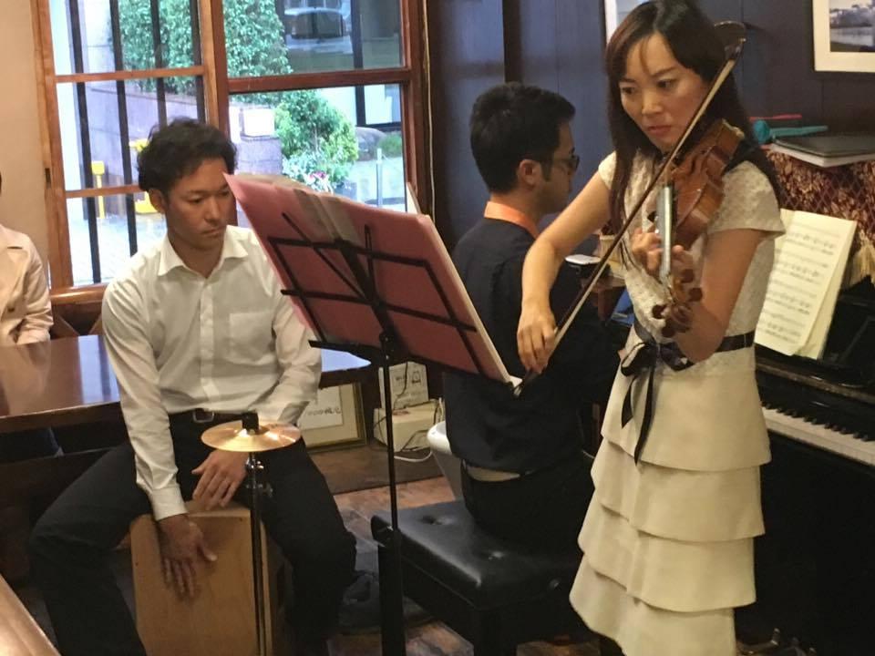 ゲストに吉田けんすけさんも登場していただきました!