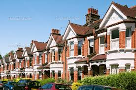 the notorious mum and english houses