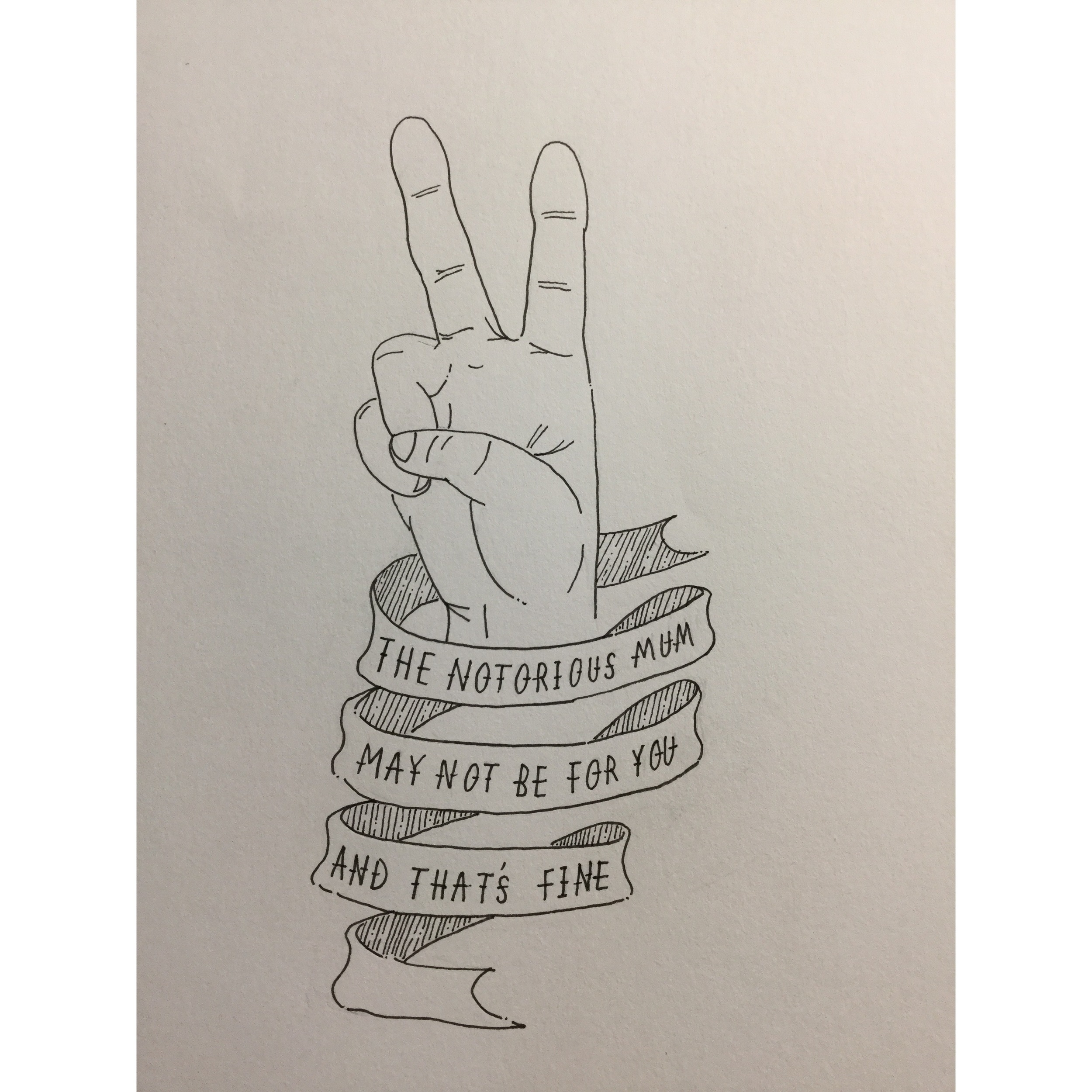 Yeah, it's a direct rip-off of Mr Heggie's doodle for Scroobius Pip's record label, but sharing is caring, right? Think of it as a HOMAGE.
