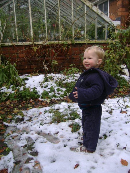 the notorious mum - ben in the snow.jpg