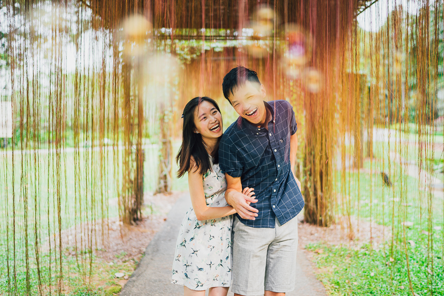 Singapore Wedding Photographer -- Fabian & Grace Couple Session in Singapore Botanic Gardens (13 of 15).jpg