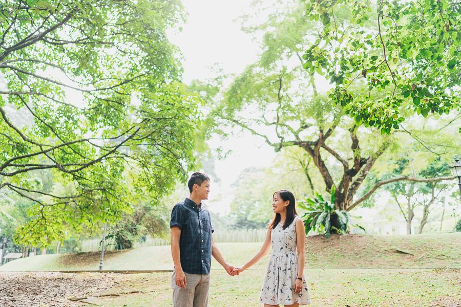 Singapore Wedding Photographer -- Fabian & Grace Couple Session in Singapore Botanic Gardens (14 of 15).jpg