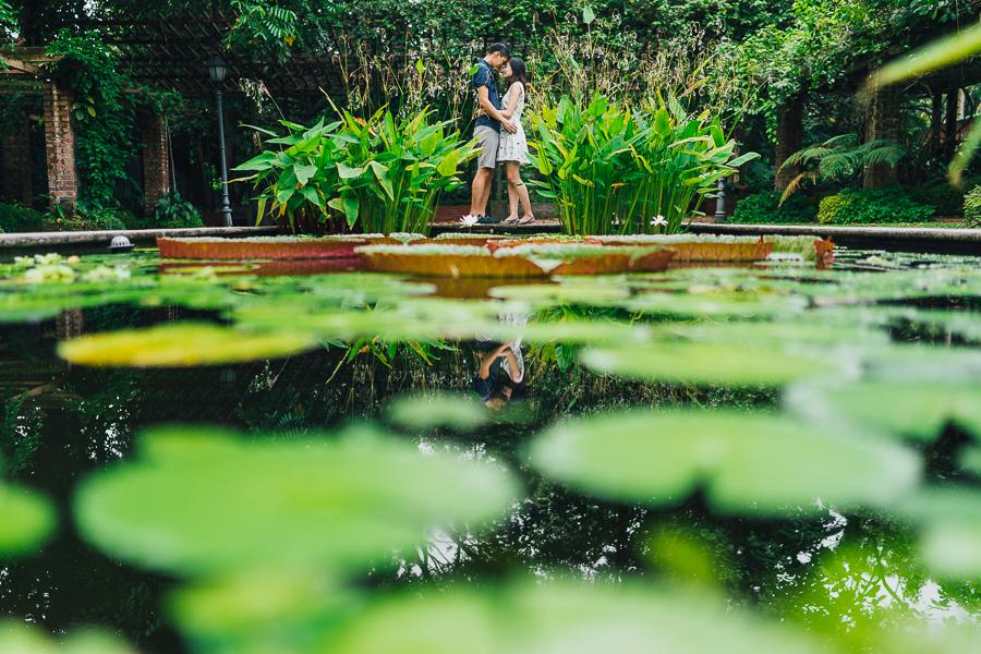 Singapore Wedding Photographer -- Fabian & Grace Couple Session in Singapore Botanic Gardens (12 of 15).jpg