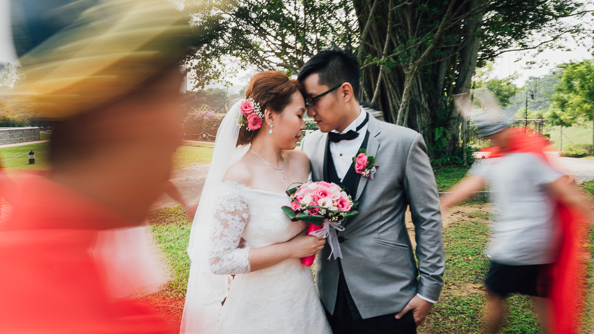 Singapore Wedding Photographer - Alvin & Mischelle Actual Day Wedding (42 of 86).JPG
