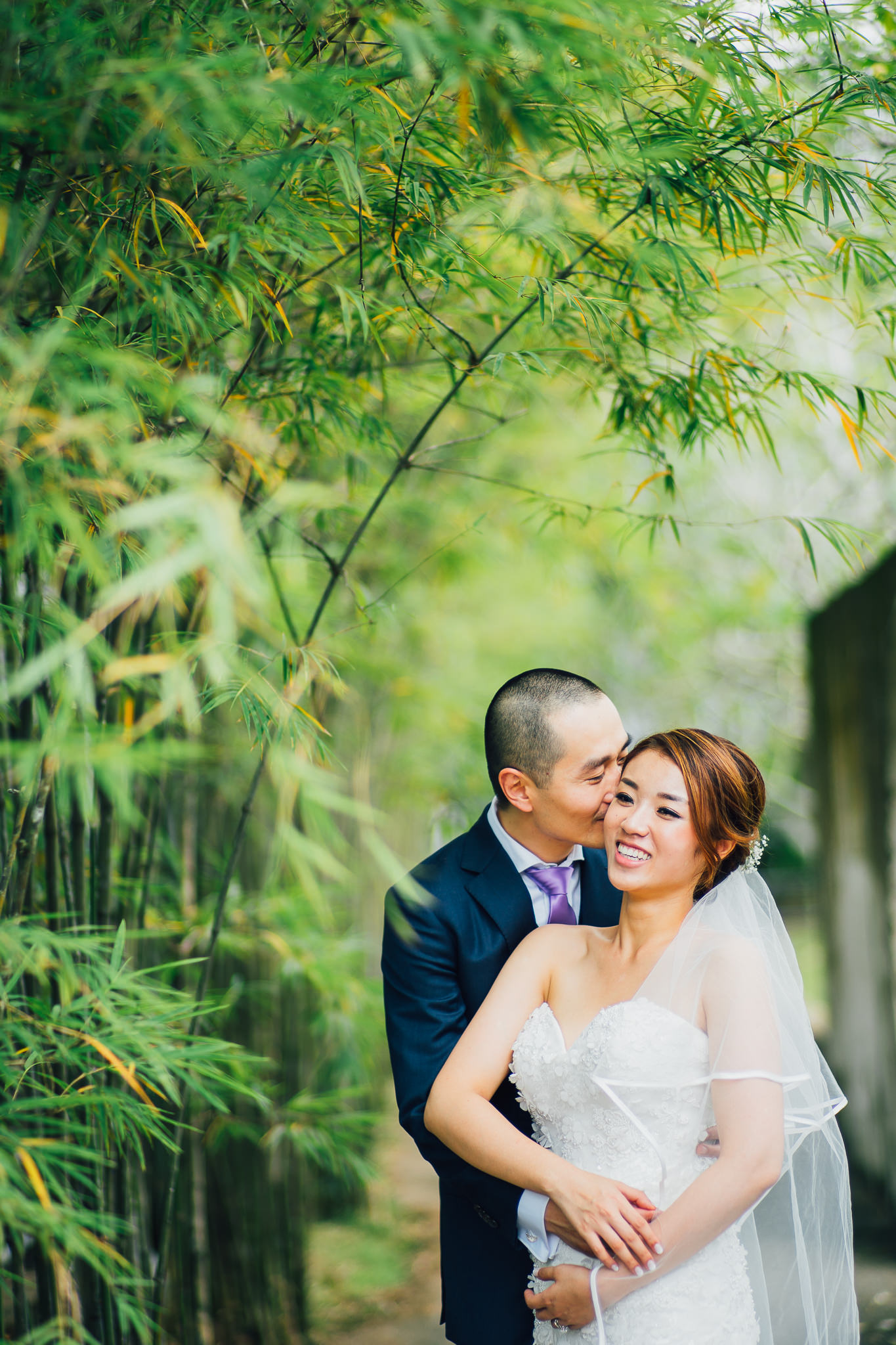 Singapore Wedding Photographer Garden asia shamrock chapel actual day wedding coverage (102 of 110).JPG