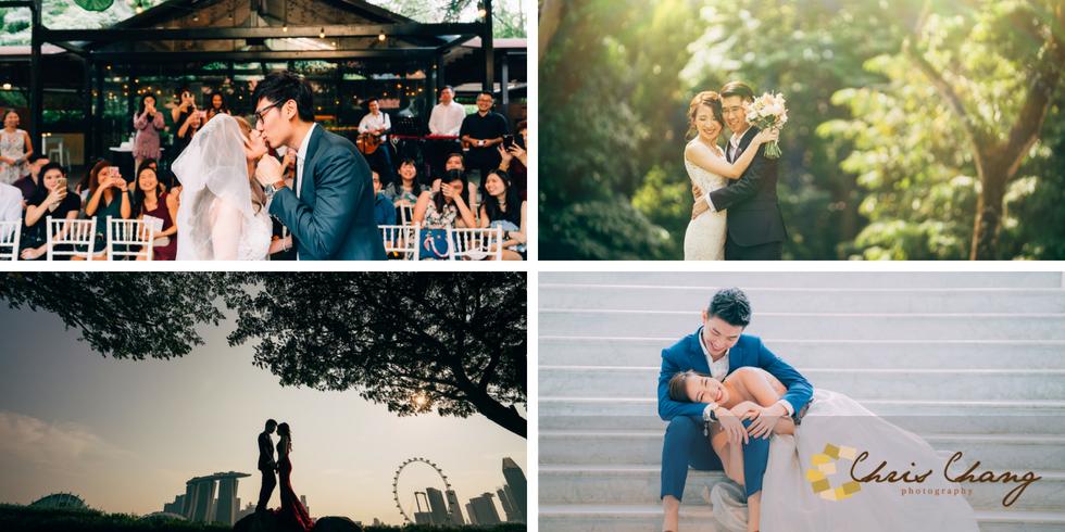 Chris Chang Wedding Photography