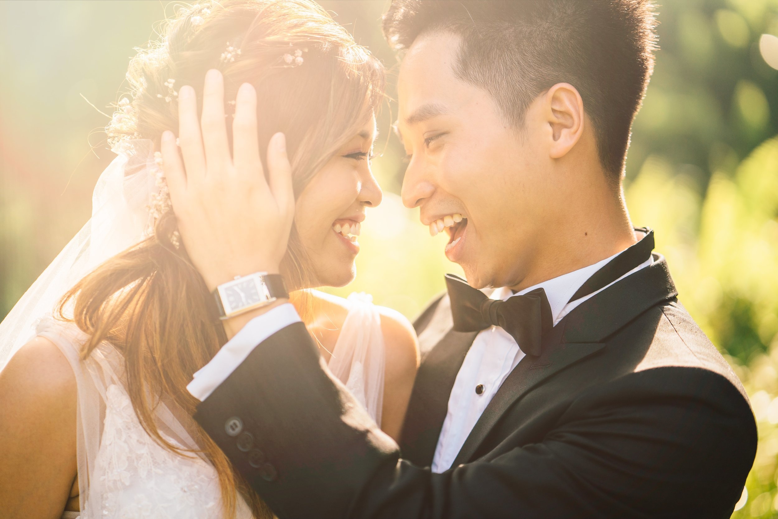 8 Tips To Look Good On Your Pre Wedding Photoshoot Chris