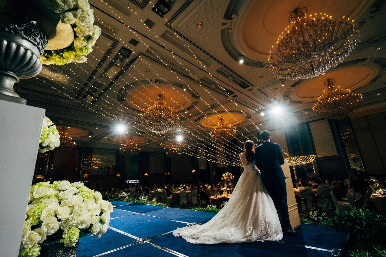 Wedding Photography Shangri-La