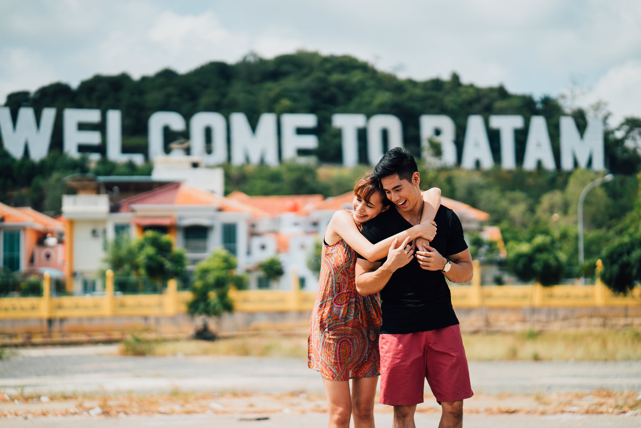 Batam Ferry  - Batam Ferry Photoshoot.