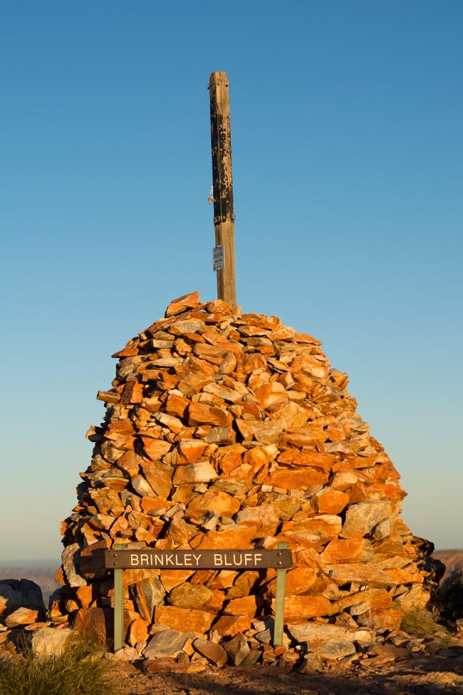 slow diaries Larapinta Trail