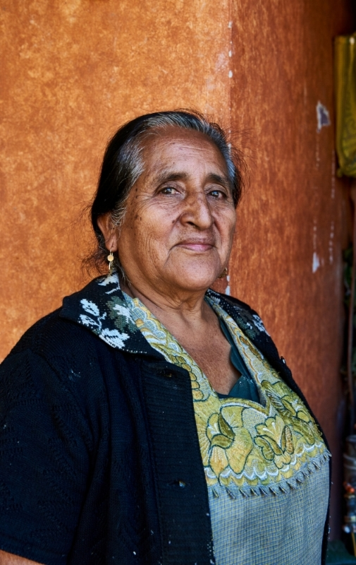 Sofía Gutiérrez Reyes