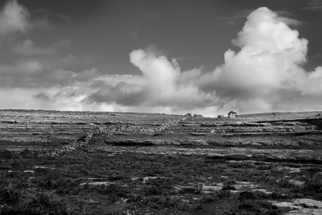 The Burren slow diaries