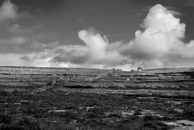 The Burren slow diaries