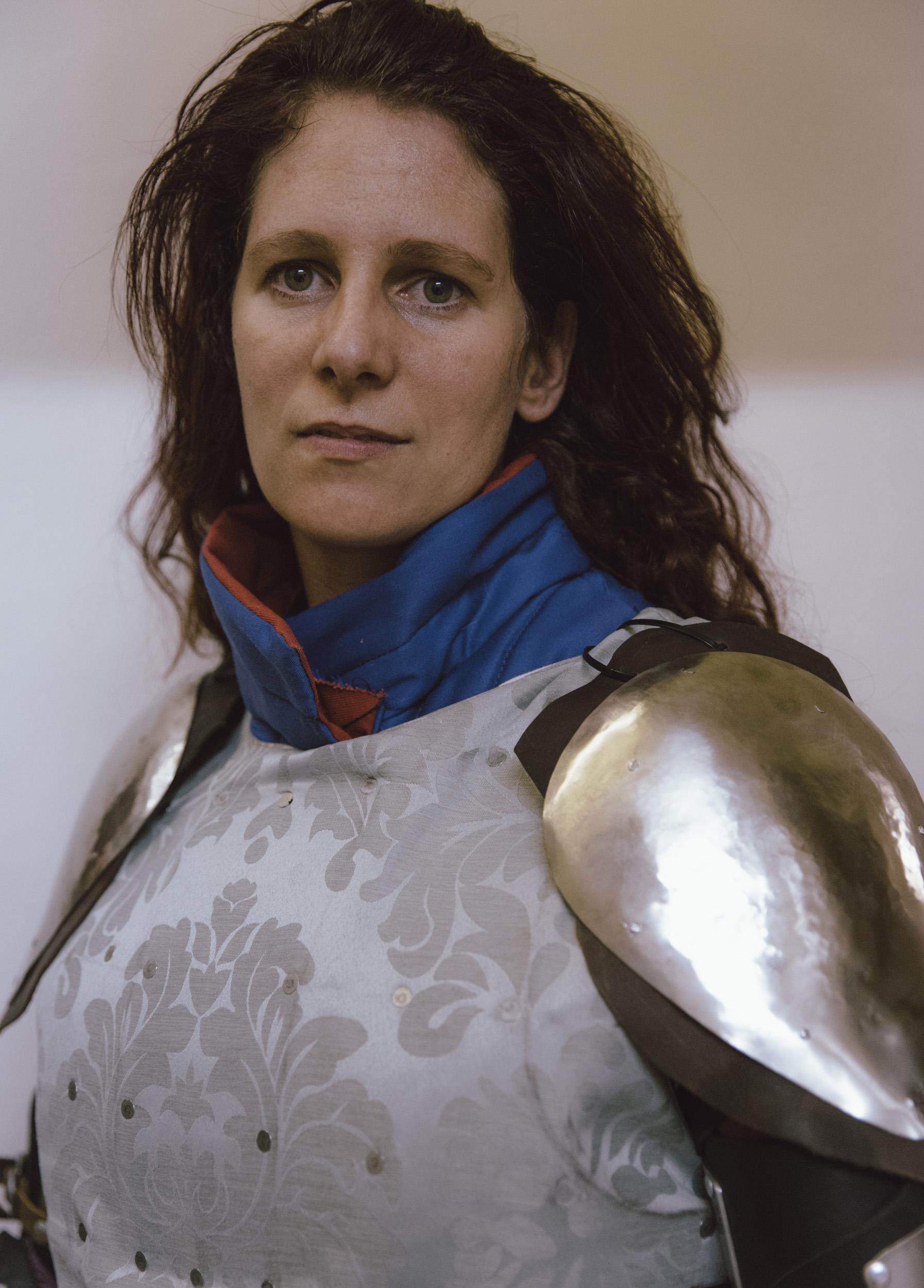 Kristin Lee Moolman