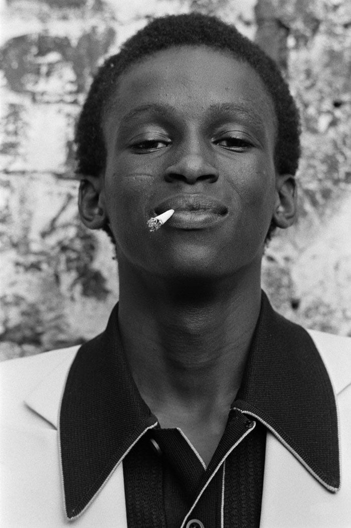 The Black House, 1973-1976