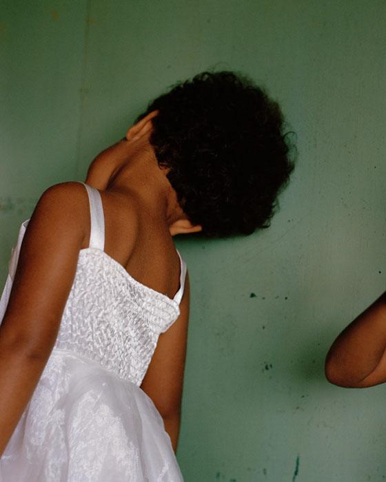 Douglas Lance Gibson, Lewa Madua, 2016, Tolarno Galleries