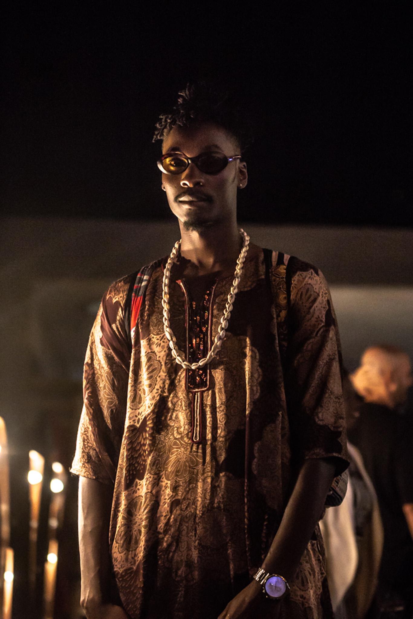 4 of 6 - Model Danny Mbabazi