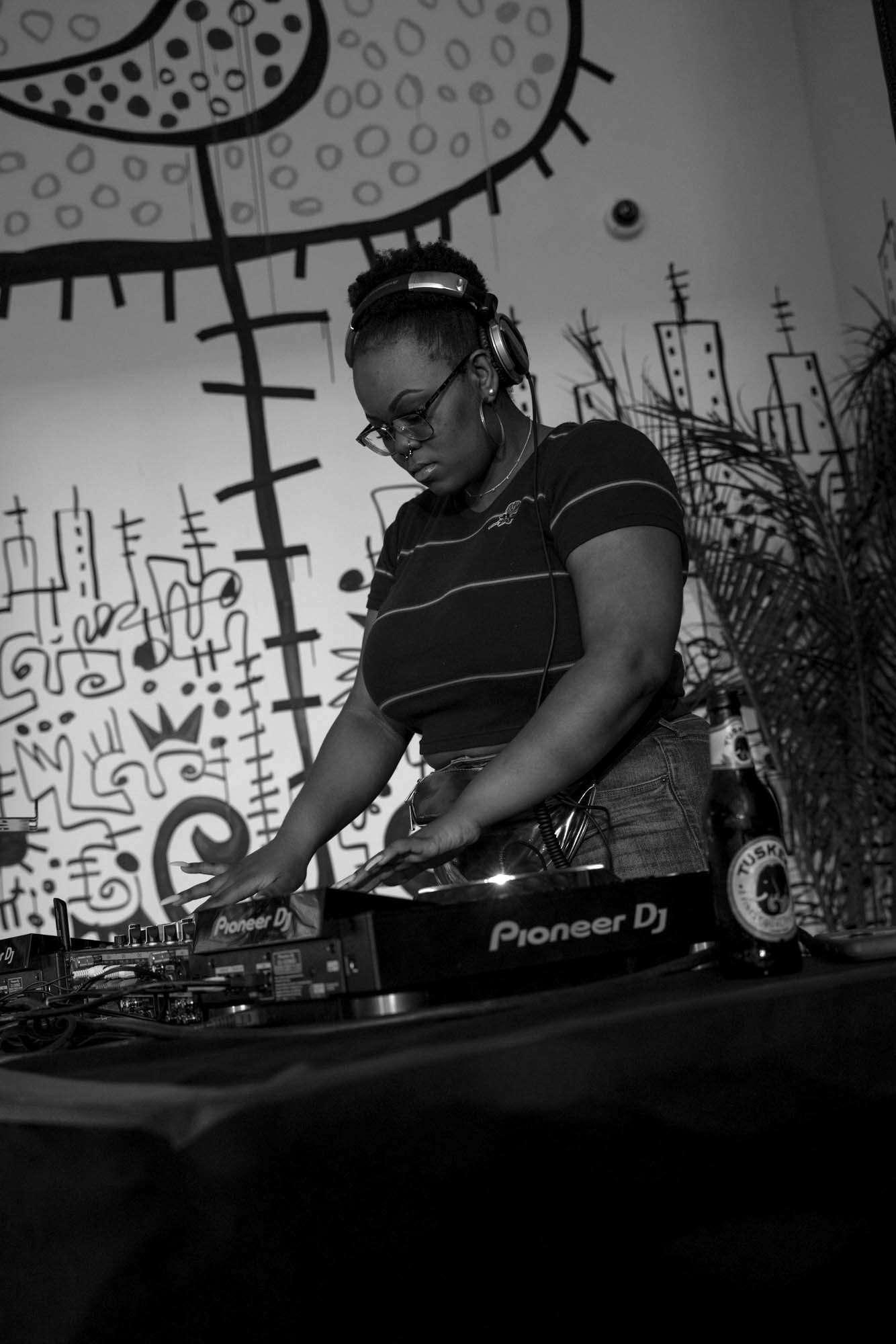 1 of 6 - DJ AQ
