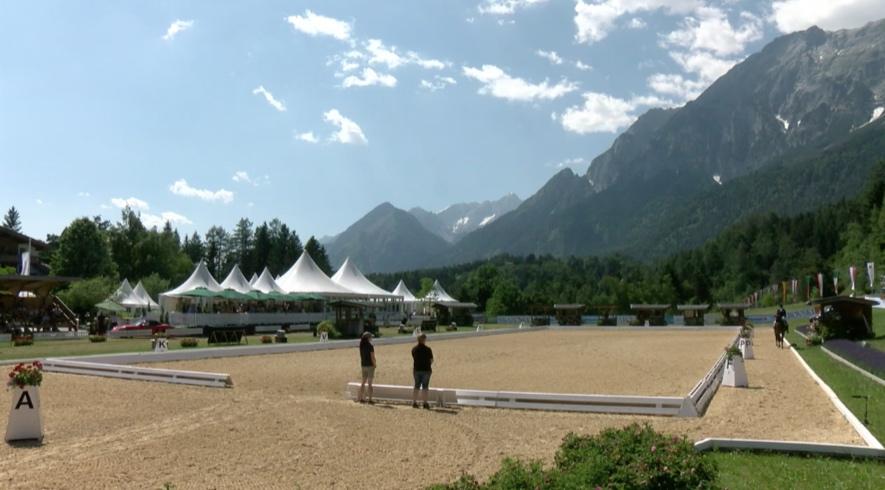 Most beautiful event Fritzens-Schindlhof in Austria