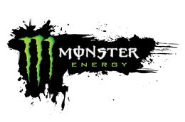 SPONSOR // MONSTER ENERGY