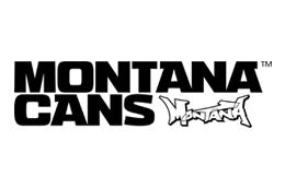 SPONSOR // MONTANA CANS