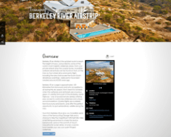 Click image to view description of Berkeley River airstrip