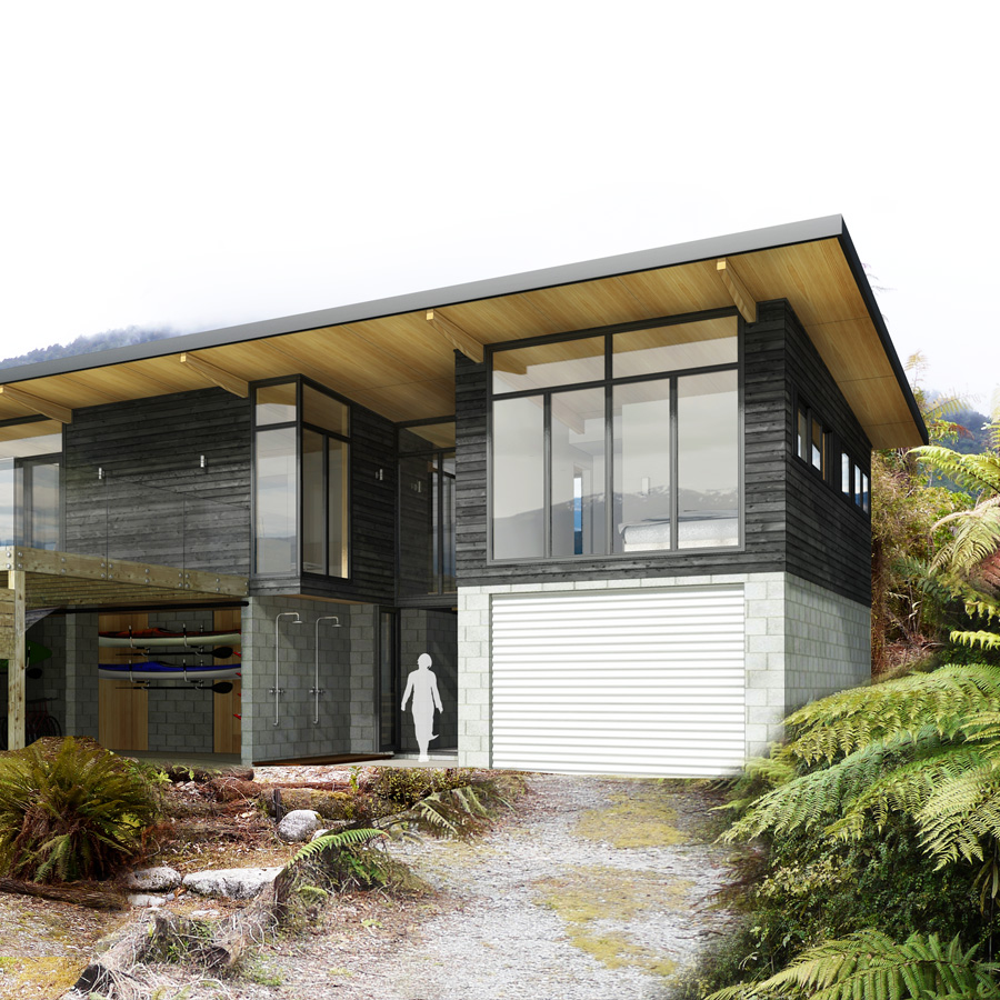 "<h3 style=""color:white"">Penny Bach</h3> </br> Lake Kaniere"