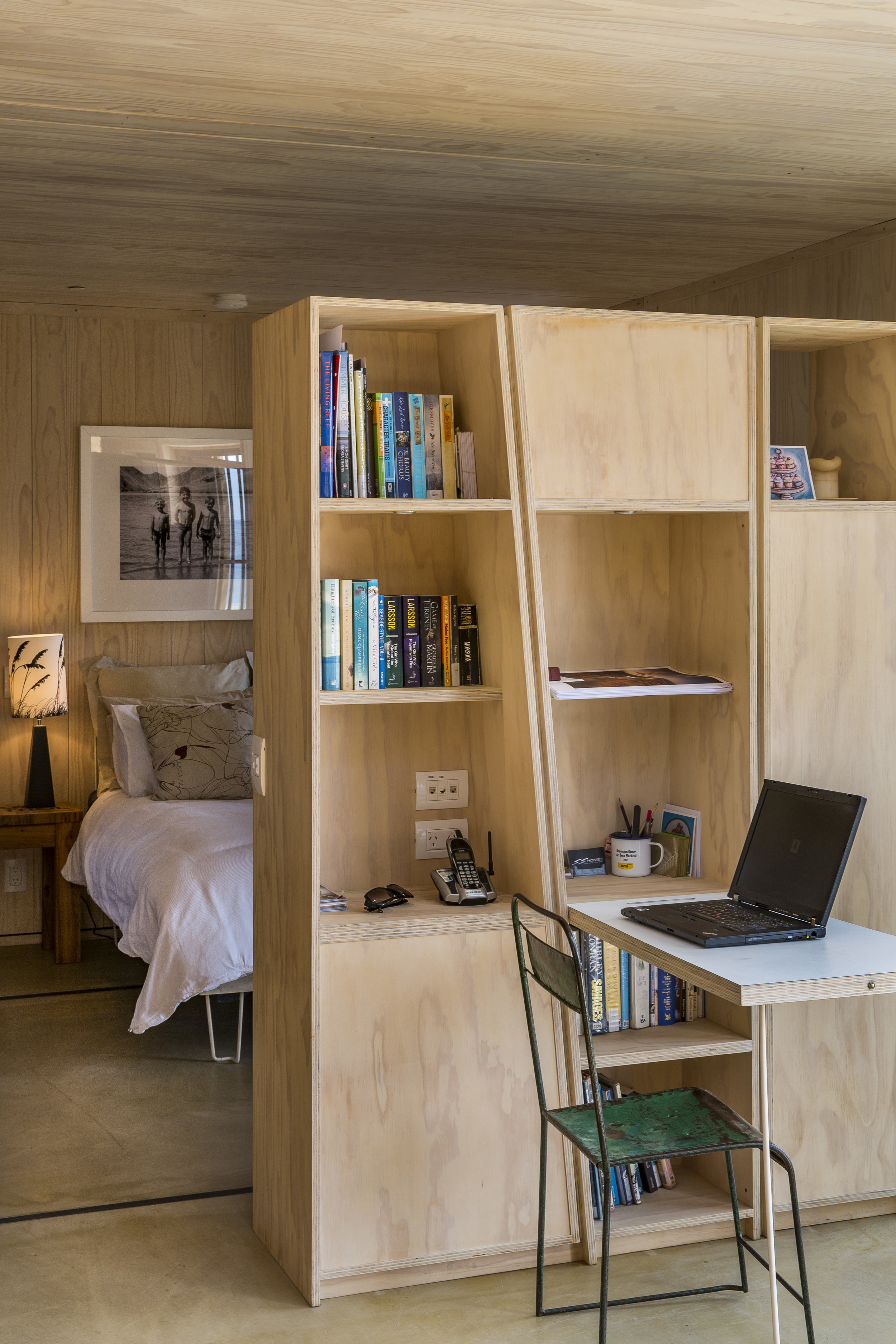First-Light-House-Study