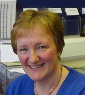 Johanna Kelly (Administrator)