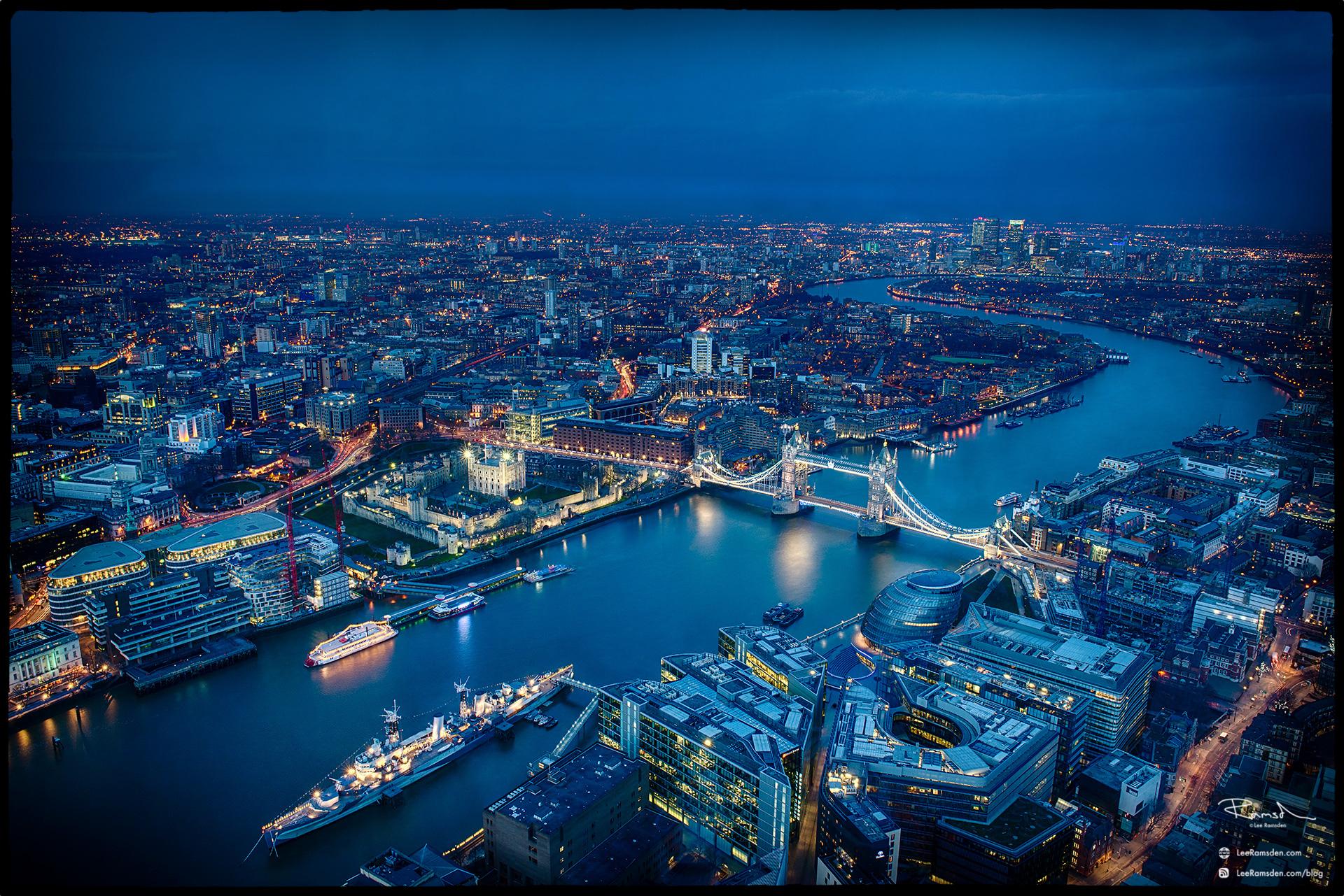 "<img src=""London.jpg"" alt=""London view from the Shad viewing gallery London HMS Belfast greater London UK capital dusk Lee Ramsden"">"