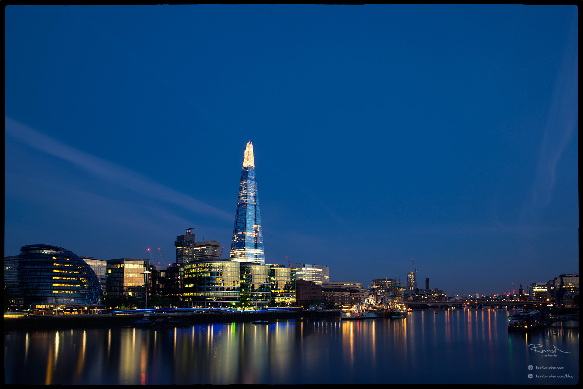 "<img src=""morelondon"" alt=""The Shard greater London city ong exposure Lee Ramsden river Thames"">"