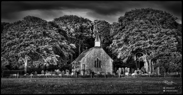 "<img src=""Great Plumpton Church.jpg"" alt=""Great Plumpton Church grave yard gothic trees monochrome black and white nikon D90 Lee Ramsden"">"