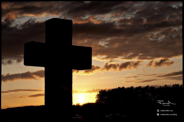 "<img src=""Church Cross.jpg"" alt=""cross remember our fallen christianity sunrise sunset war heroes clouds lee ramsden"">"