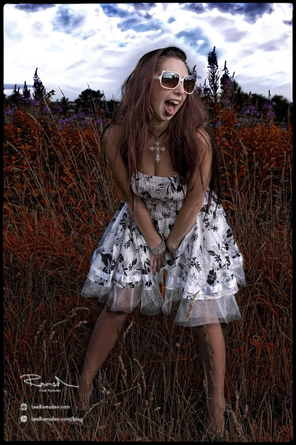 "<img src=""Kelly Moss.jpg"" alt="" Kelly moss Ramsden sunglasses laughing fun happy summer dress Lee Ramsden"">"
