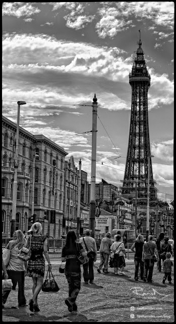 "<img src=""Blackpool Tower"" alt="" Blackpool Tower photoshoot Lancashire golden mile Lee Ramsden"">"