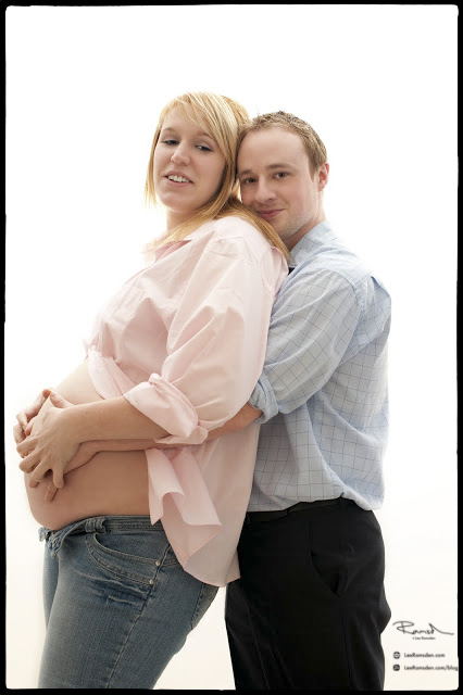 Rob and Louise pregnancy pregnant maternity images