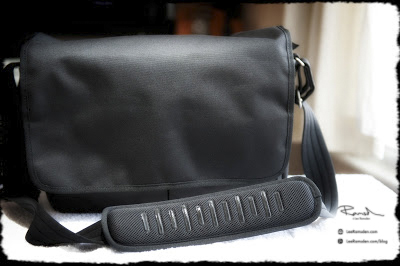 Think Tank Retrospective 3.0 camera bag best in the world closed bag